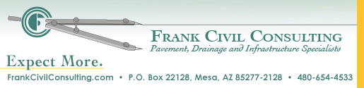 Frank Civil Consulting Pavement & Drainage Solutions