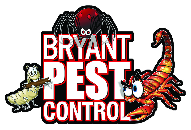 Bryant Pest Control