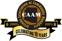 Certified Arizona Association Manager - Celebrating 10 Years