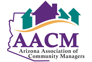 Arizona Association of Community Managers Logo